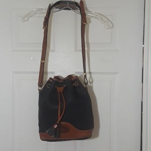 Dooney & bourke  Length  Vintage Handbag